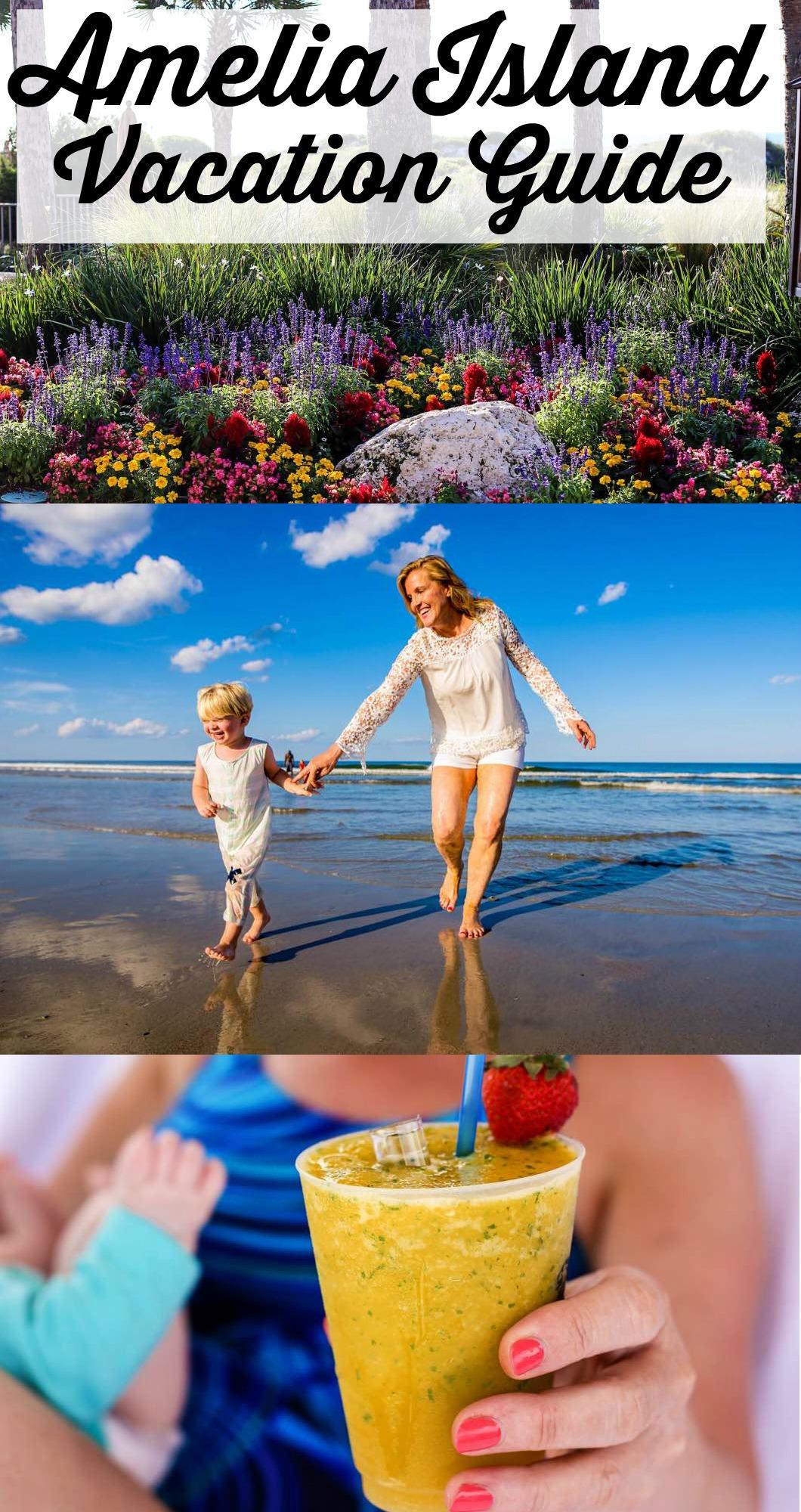 Amelia Island Vacation