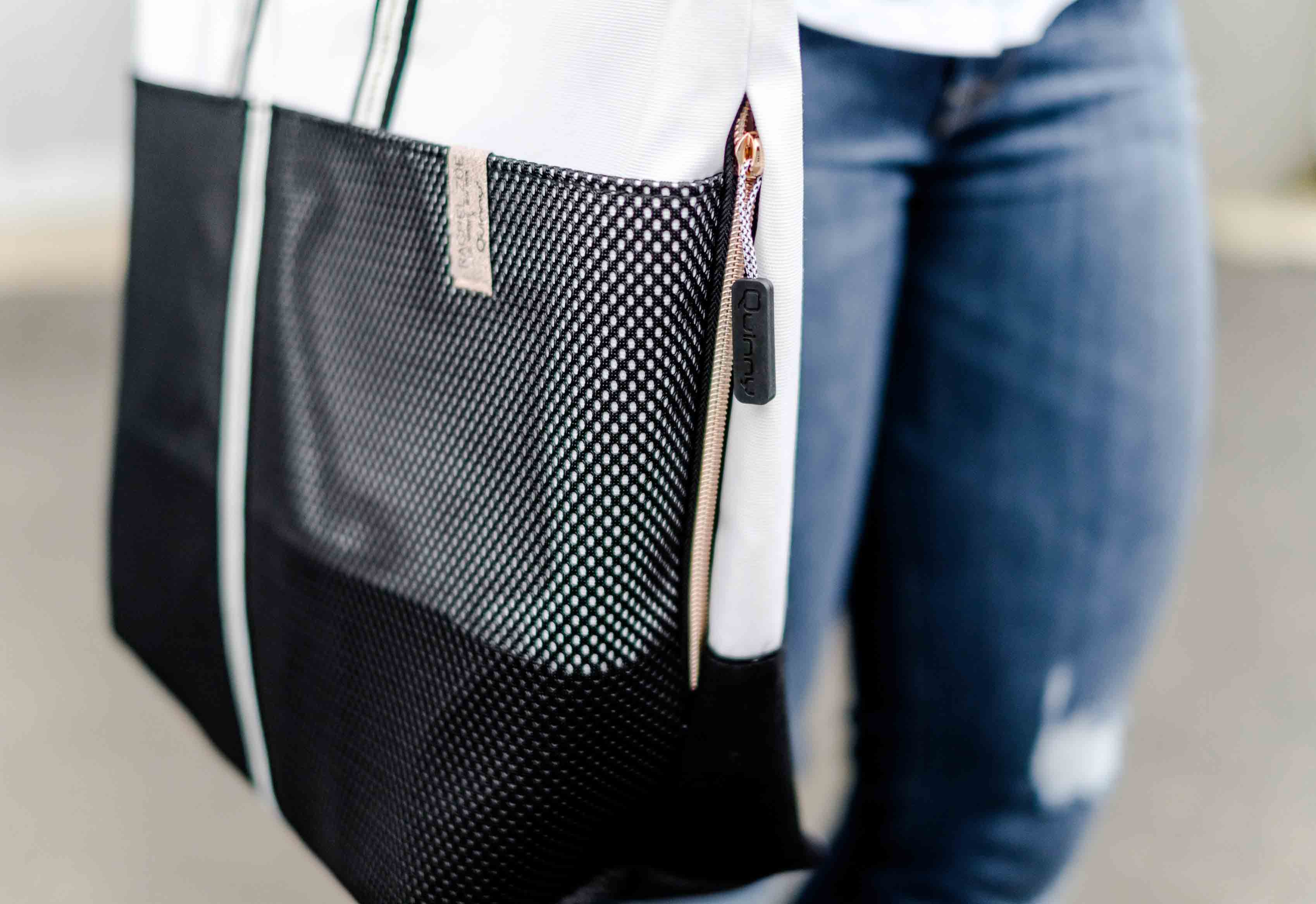 Maxi-Cosi x Rachel Zoe Collection by popular Atlanta lifestyle blogger Happily Hughes