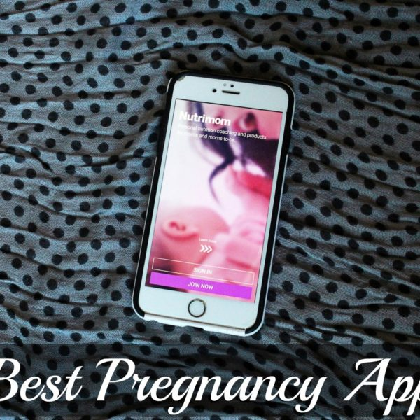 Best Pregnancy App for Nutrition and Fitnes
