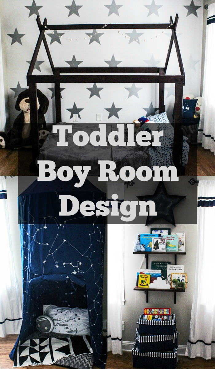 Toddler Boy Room Design: Take A Look Through Our Toddler Room Designs