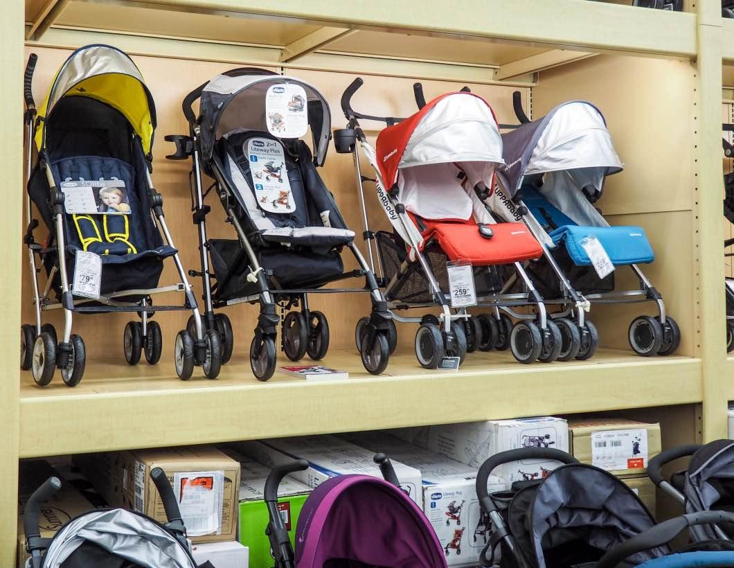 Best Baby Registry | Happily Hughes