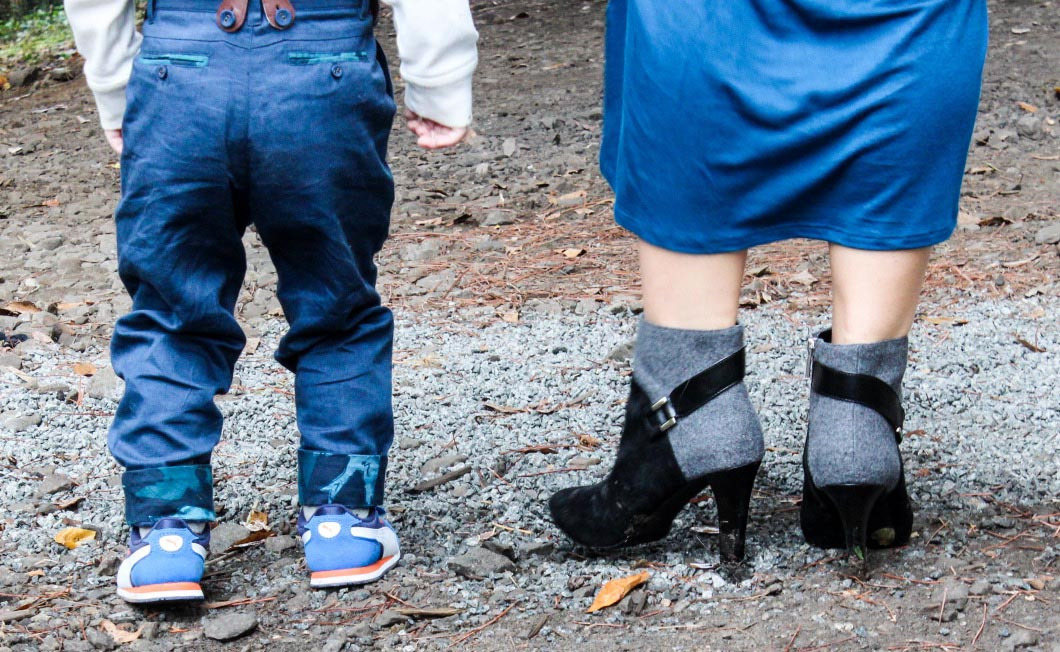 Fall Fashion Boots with DSW