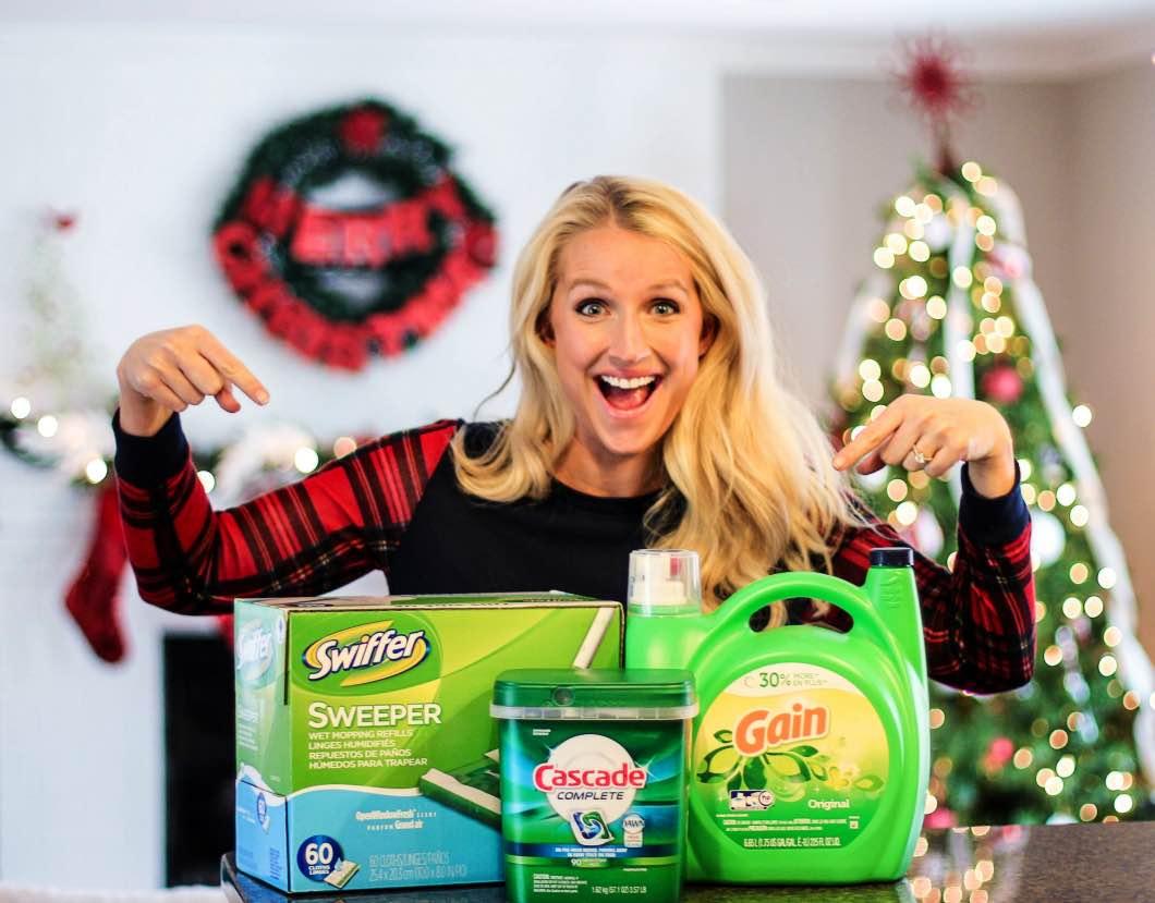 Holiday Entertaining Checklist by Atlanta style blogger Happily Hughes