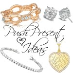 Push Present Ideas