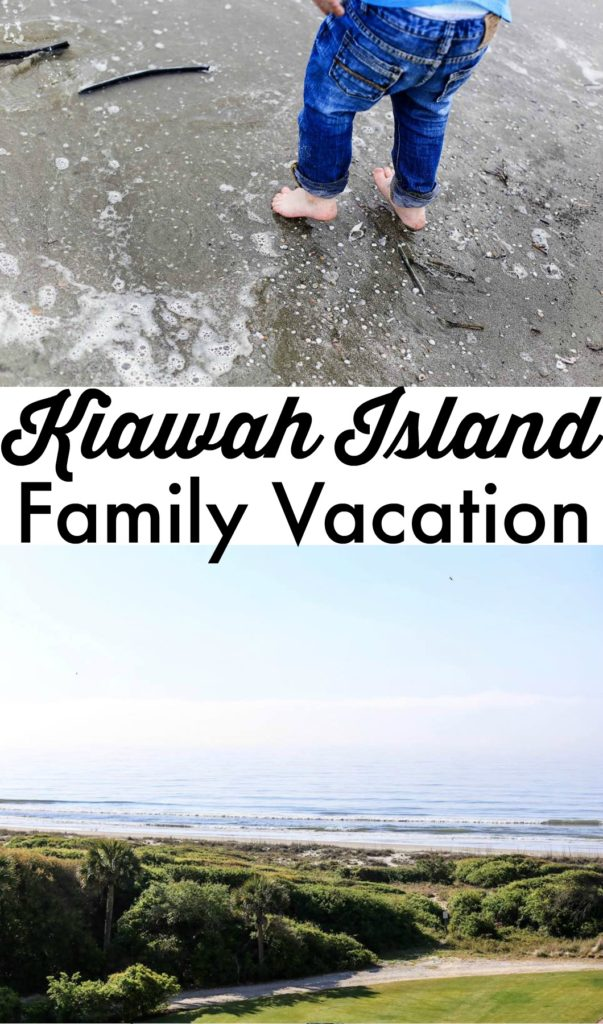 Kiawah Island Vacation