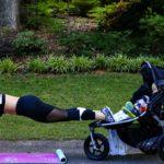 Stroller Workout BOB DUallie