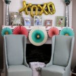 Boho Chic Wedding Shower