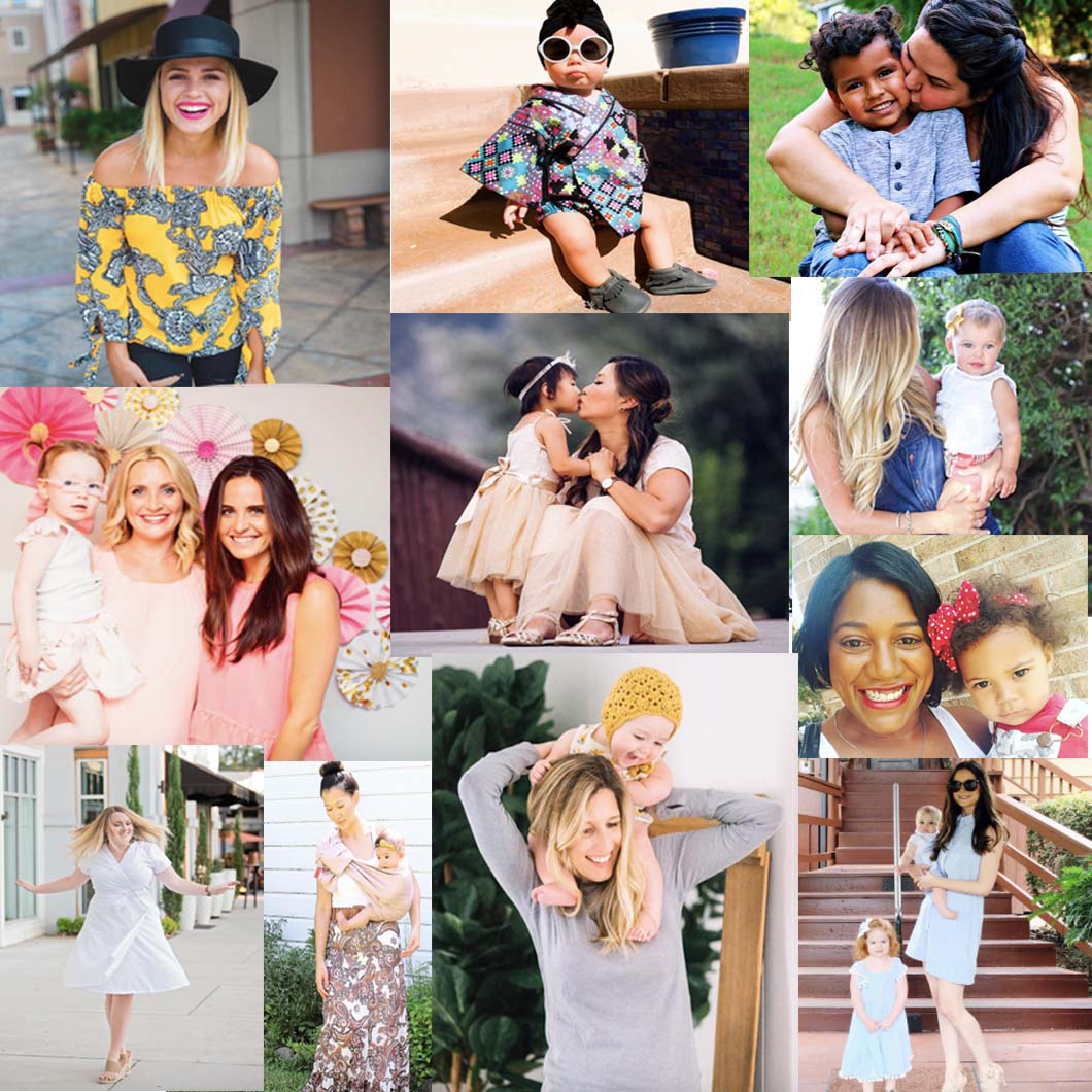 Must-Follow Mommy Bloggers