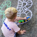 Summer Toddler Learning Activities
