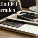 the entitled generation