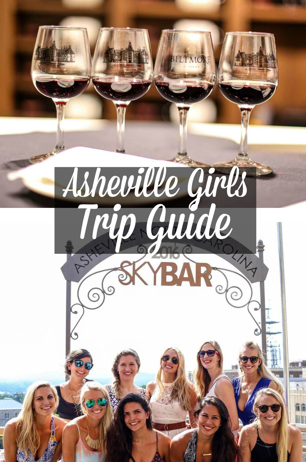 asheville girls