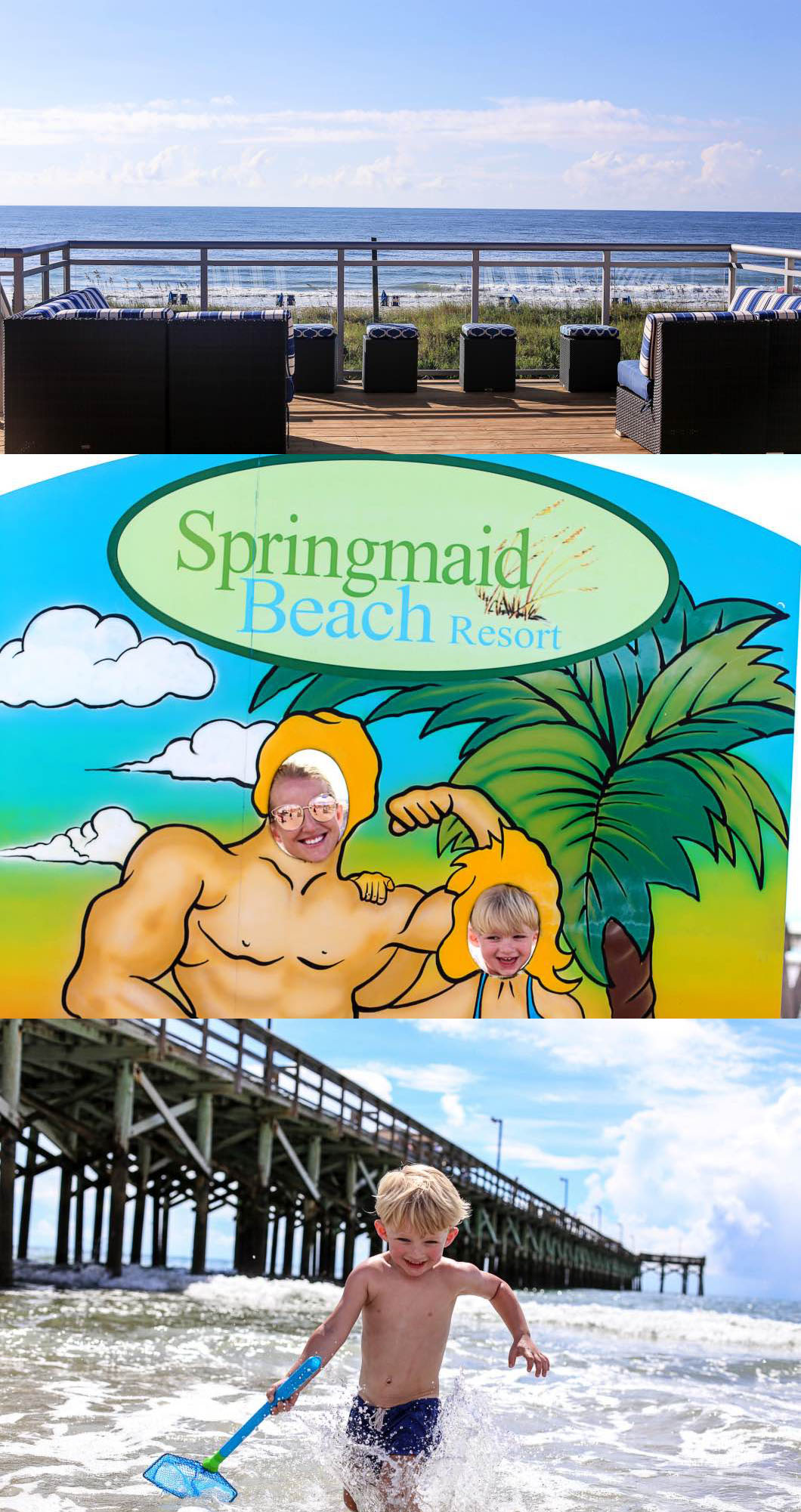 Myrtle Beach Family Guide