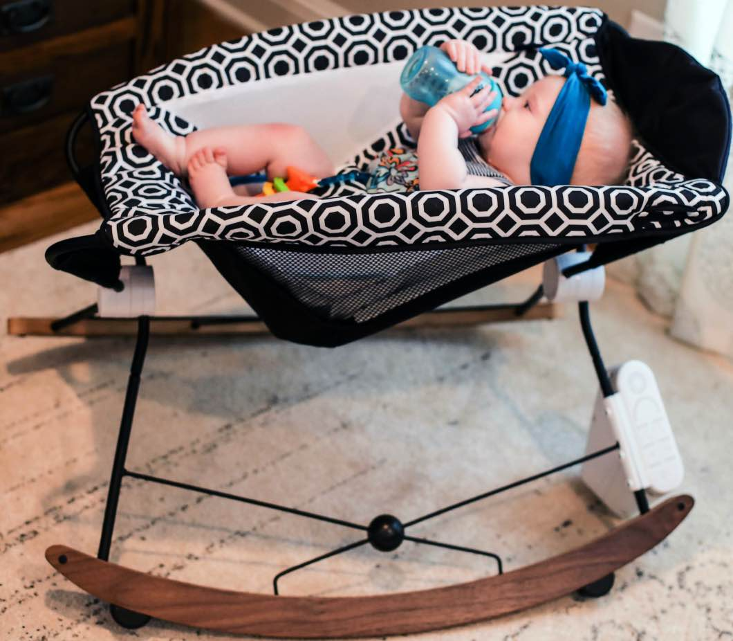 Jonathan Adler Fisher-Price Chic Baby Gear