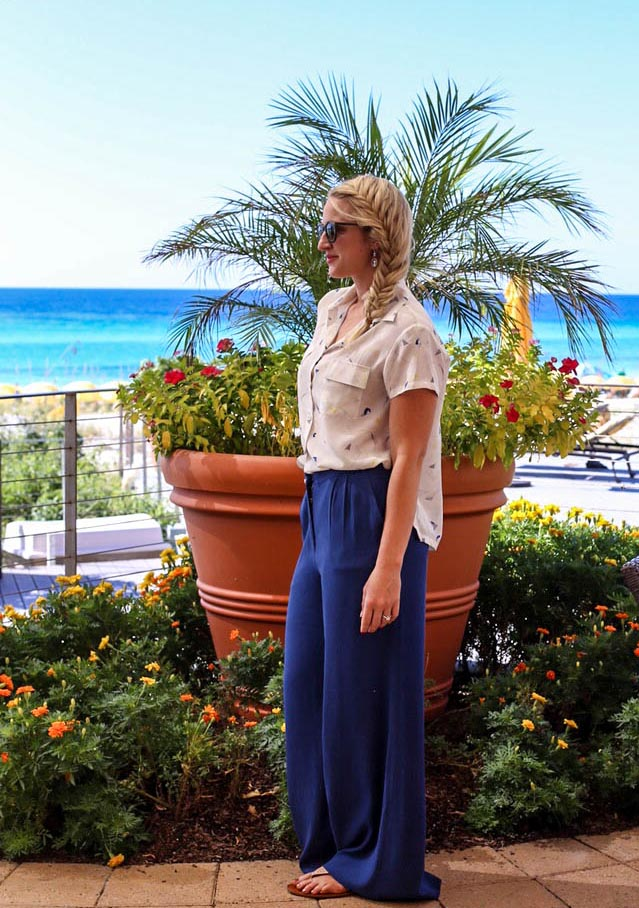 South Walton Fashion Week Hilton Sandestin