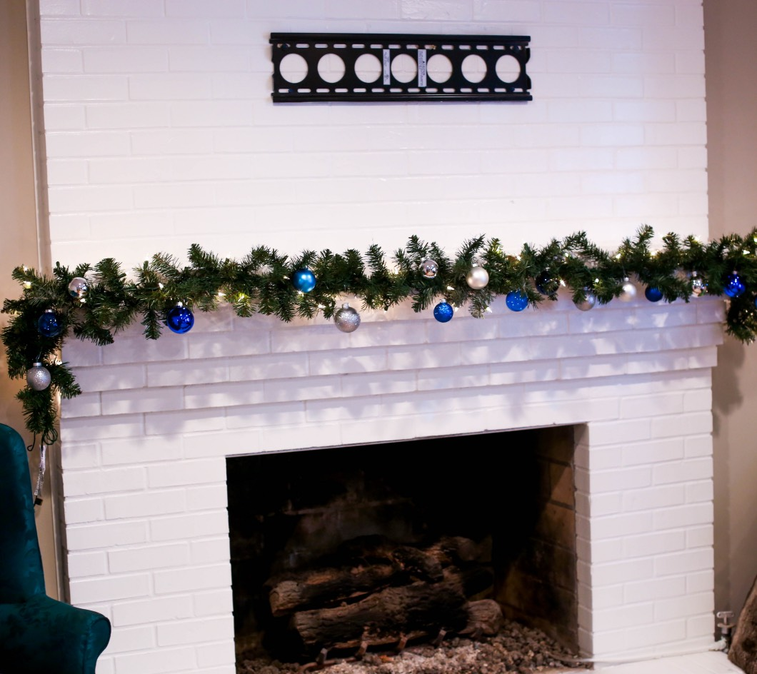 Ornaments for Holiday decor