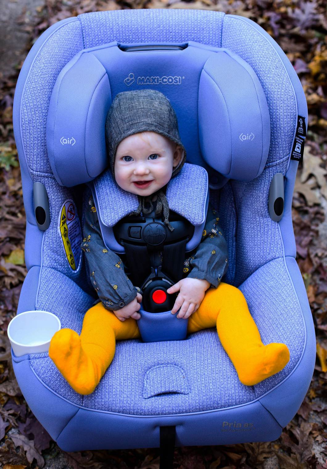 Maxi Cosi Pria 85 Review >> Maxi Cosi Pria 85 Sweater Knit Collection Review Happily