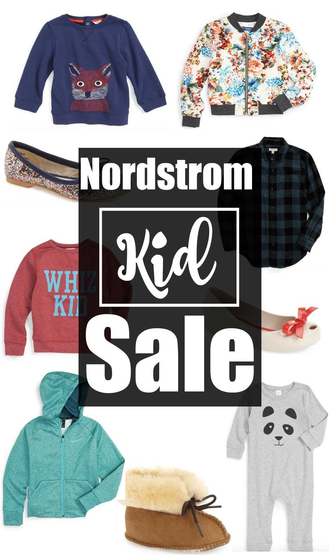 Nordstrom Kid Sale