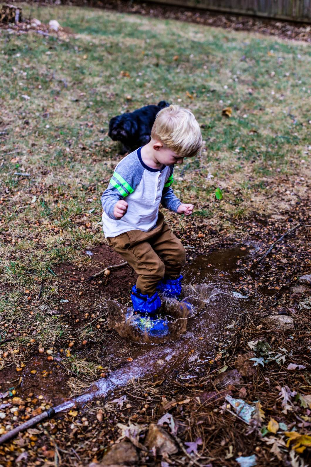 winter boots for toddlers young children