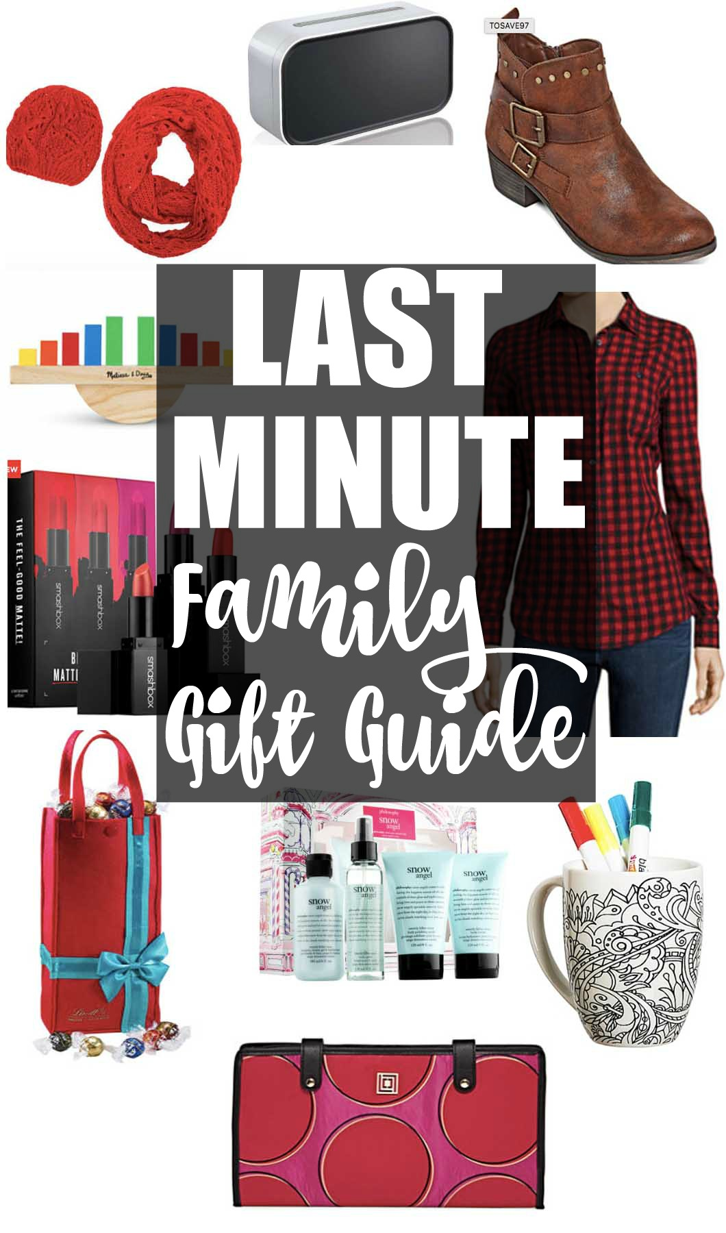 Gift Guide JCPenney