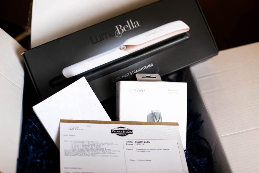 Luma Bella Babbleboxx Holiday Gifts