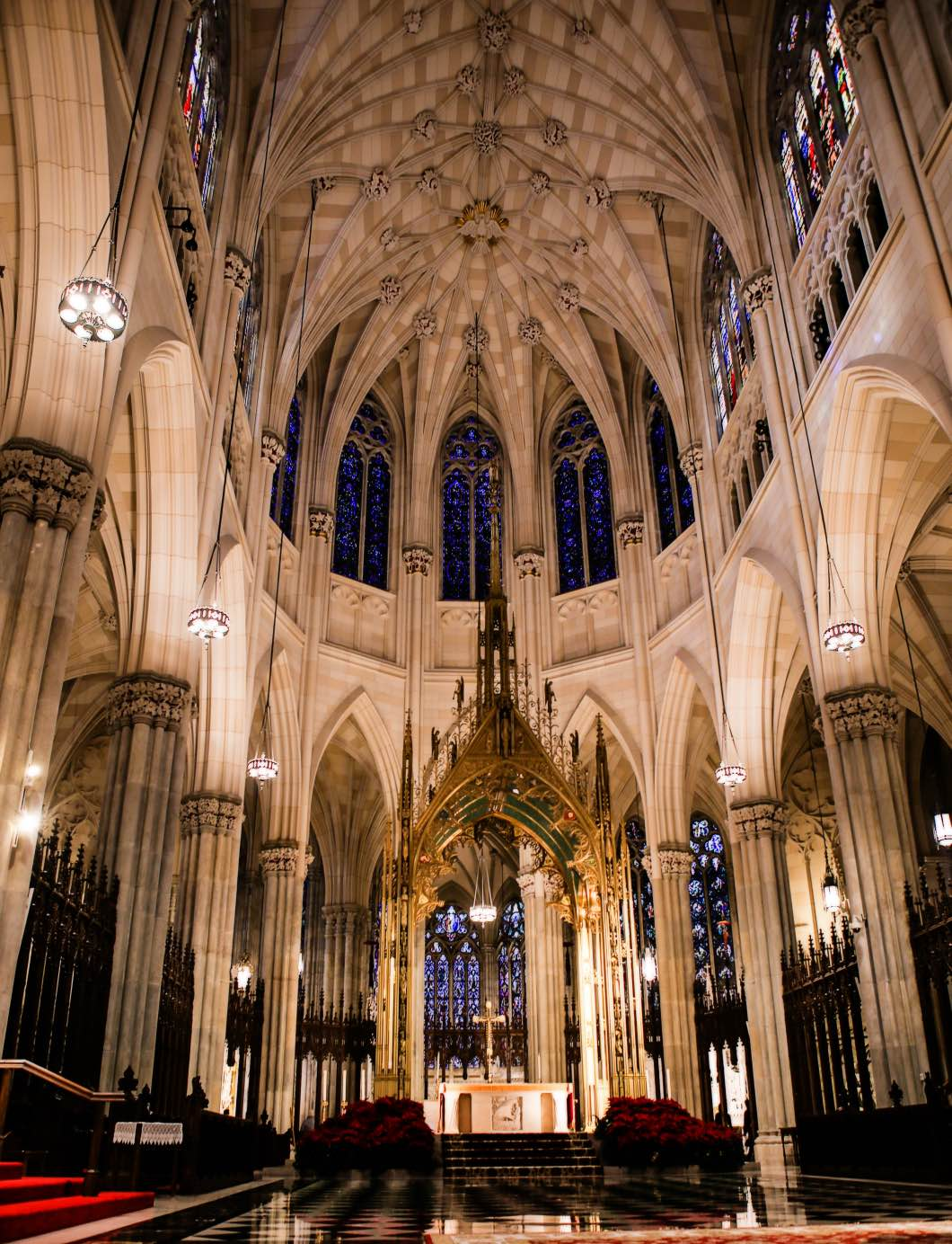 St. Francis Church New York