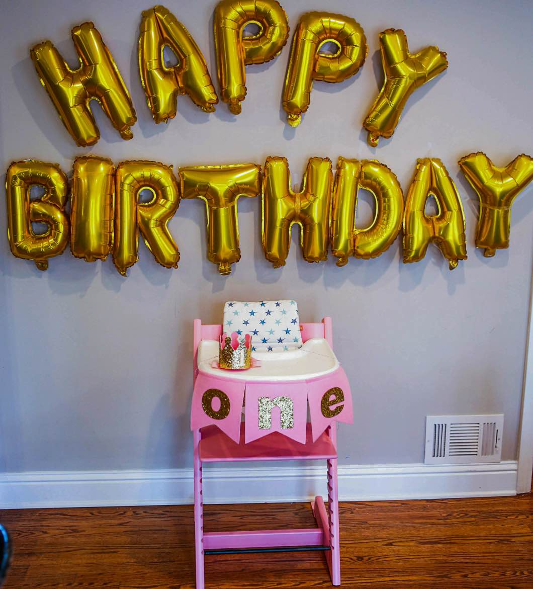 Stokke Tripp Trapp Happy Birthday