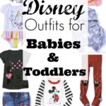 Disney Clothes for Babies and Toddlers
