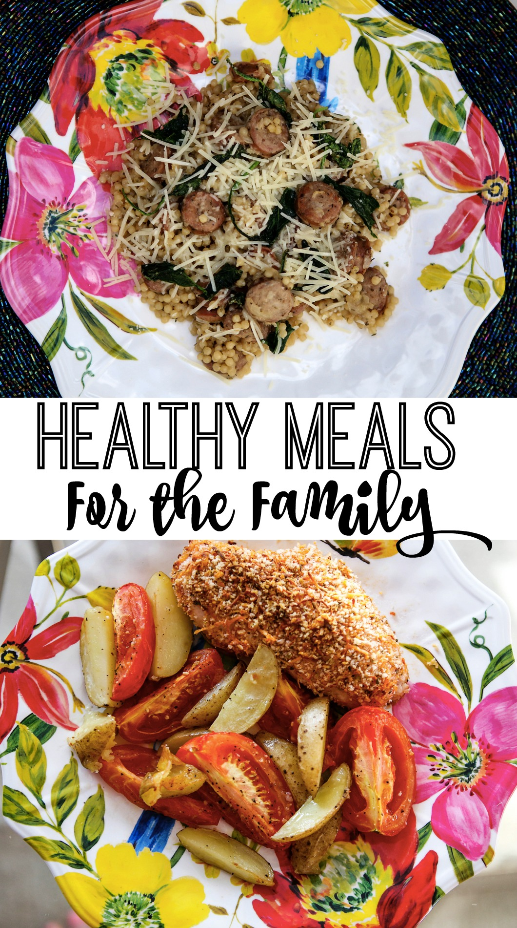 healthymealsforthefamily