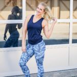 Lulu Lemon New Line Wunder Unders