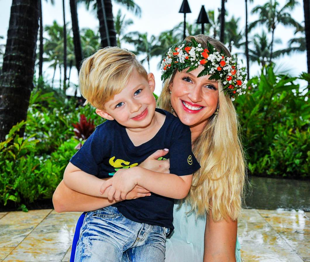 The Royal Hawaiian - Hawaii Travel Guide by Jessica from Happily Hughes