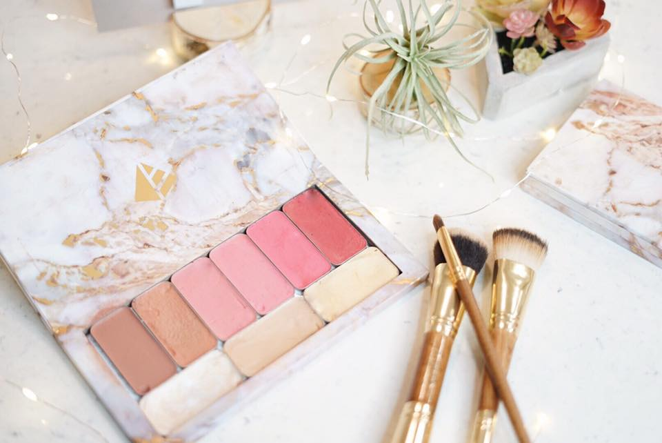 Maskcara Beauty Favorites by fashion and beauty blogger Jessica from Happily Hughes