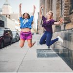 jumping photo gut health