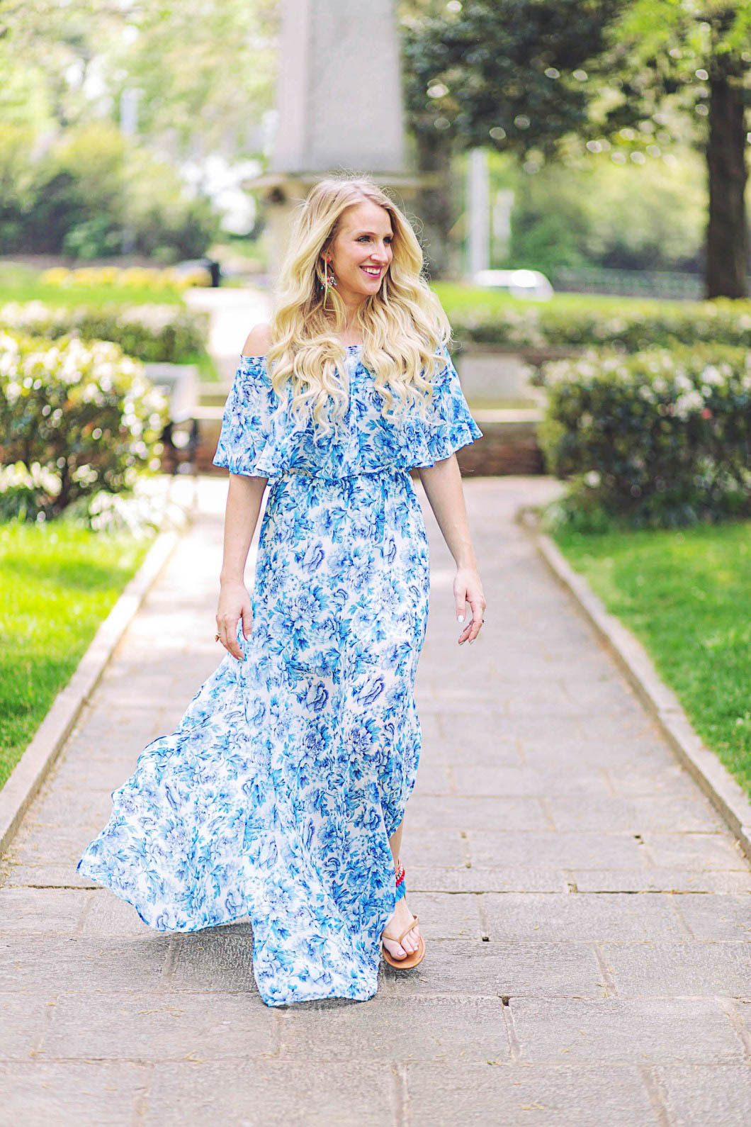 zappos and show me your mumu dress