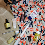 Travel Beauty Must-Haves and a Sale