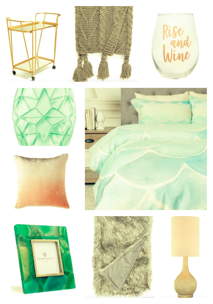 Nordstrom Anniversary Sale Home & Beauty (+Bedroom Makeover) by Atlanta blogger Happily Hughes