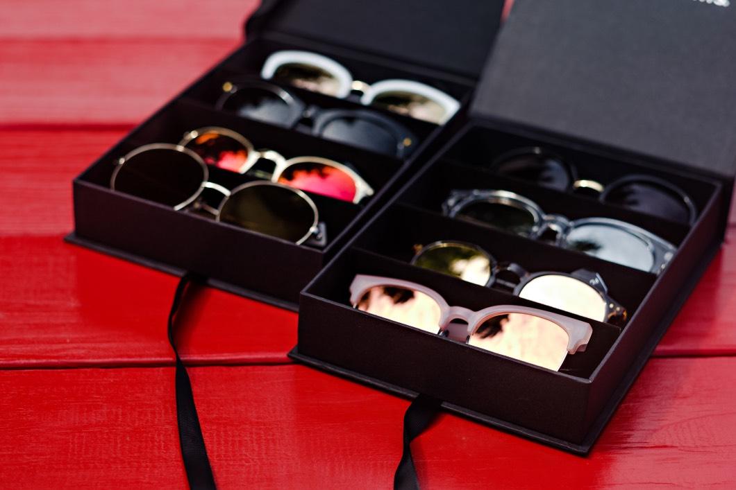 gorgeous sunglasses - Summer / Fall Sunglasses Style by Atlanta fashion blogger Happily Hughes
