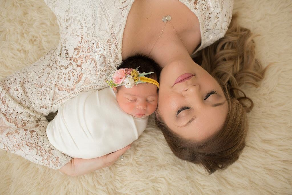Fertility Issues & the Road to Adoption Through Faith