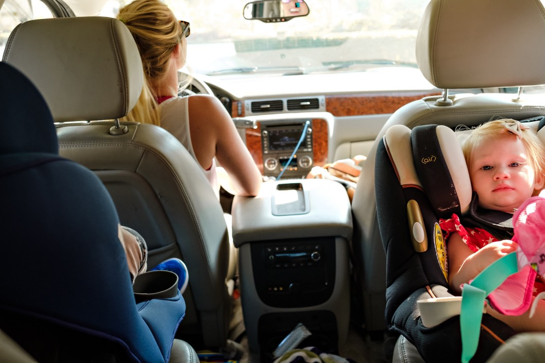 mamaandbabiesontheroad - How to Plan a Road Trip with Kids by Atlanta mom blogger Happily Hughes