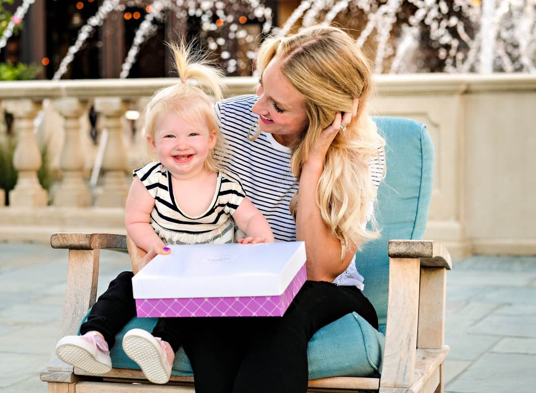 Give Them Tomorrow with March of Dimes by Atlanta mom blogger Happily Hughes