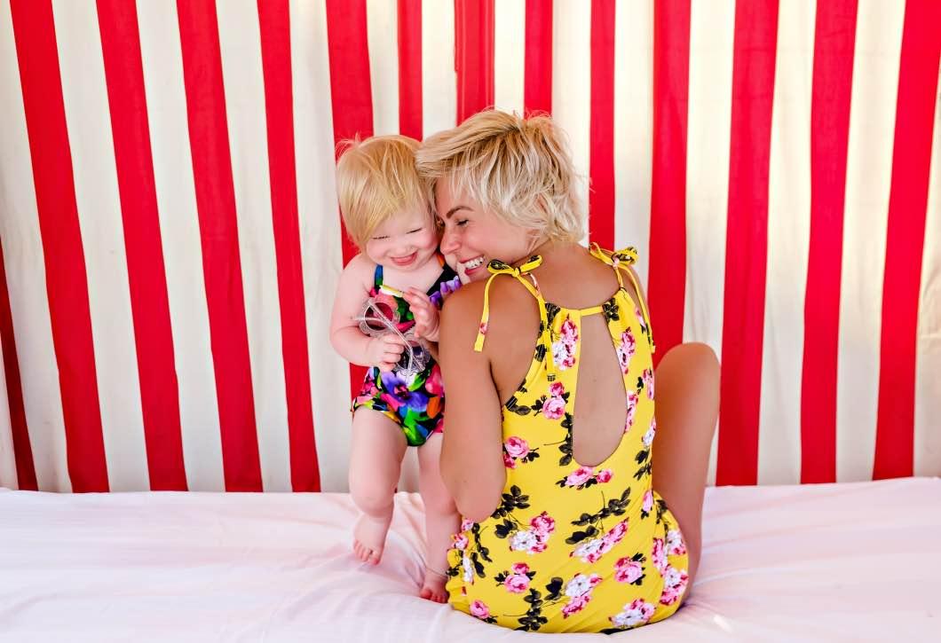 Daytona Beach Family Vacation by Atlanta mom blogger Happily Hughes