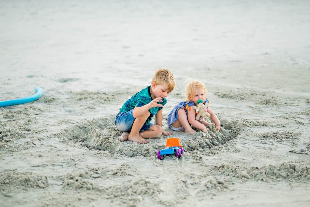 Daytona Beach Family Vacation by Atlanta mom blogger Happily Hughes