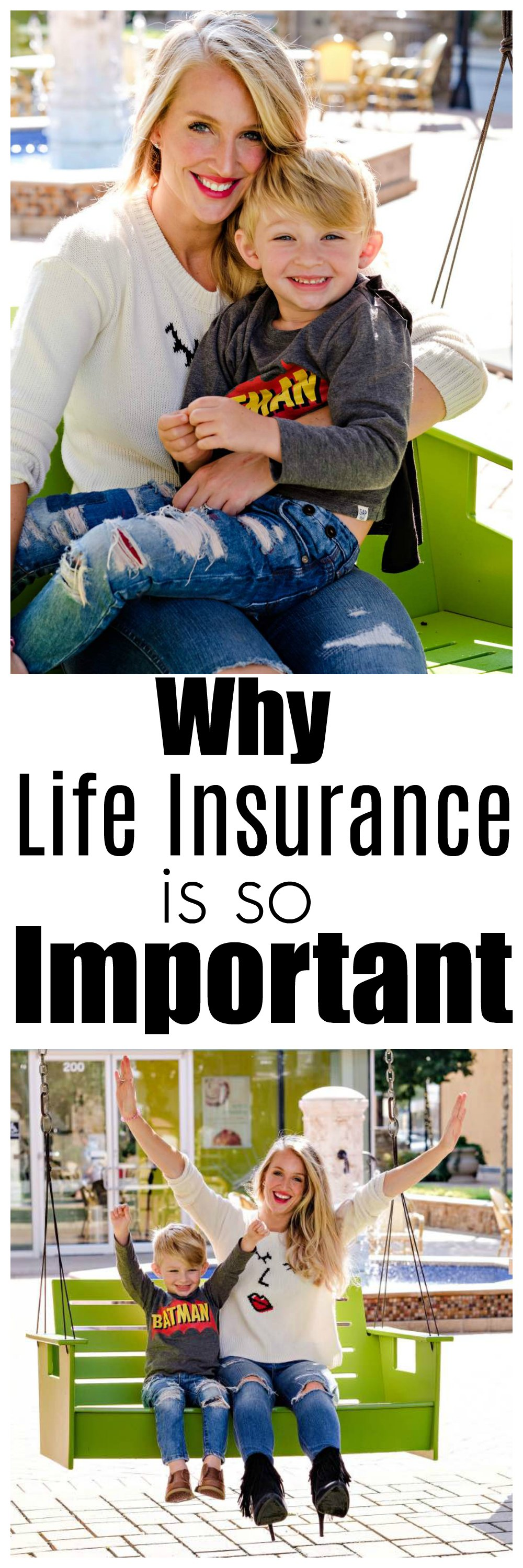 4 Reasons To Have Life Insurance | Parenting | Happily Hughes