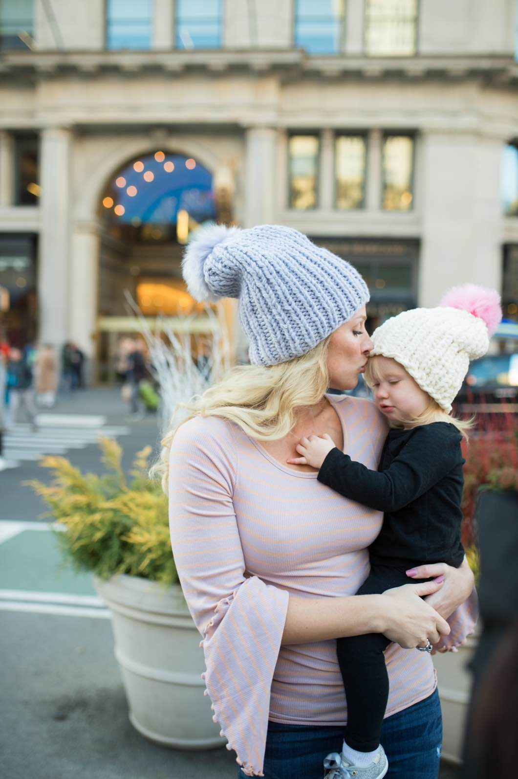 The Perfect Gift for Mom this Holiday Season by Atlanta style blogger Happily Hughes