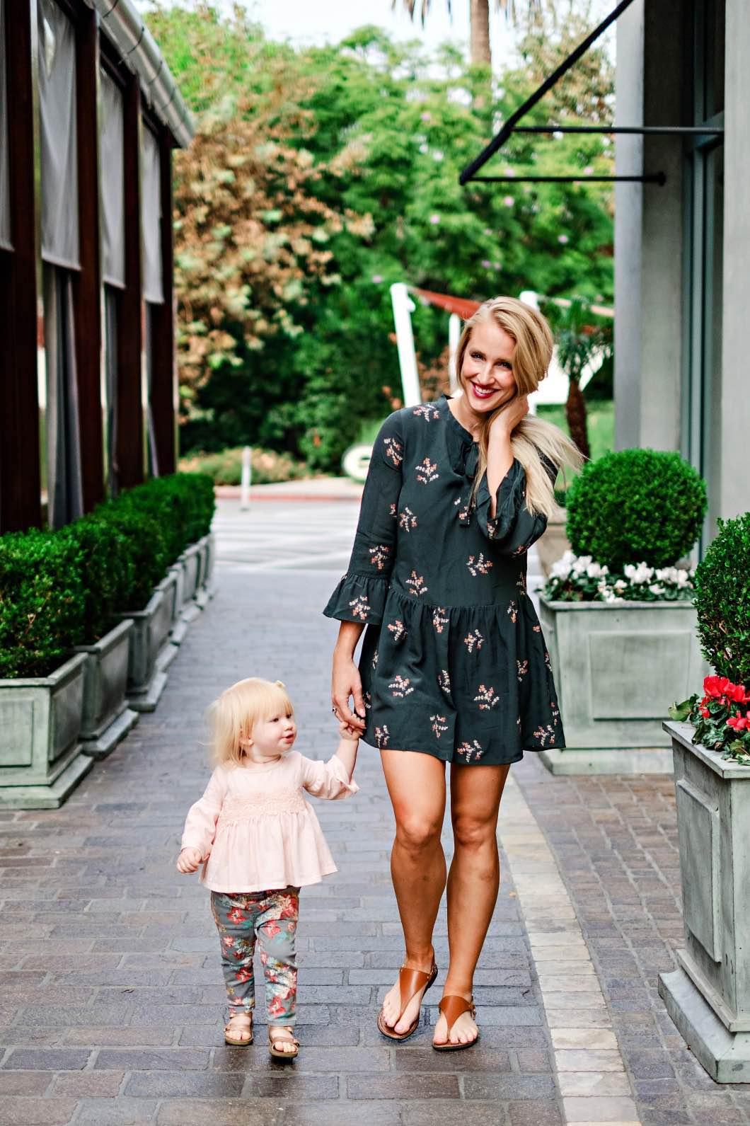 CVS Wellness Clinic: Wellness Care During the Holidays by popular Atlanta blogger Happily Hughes