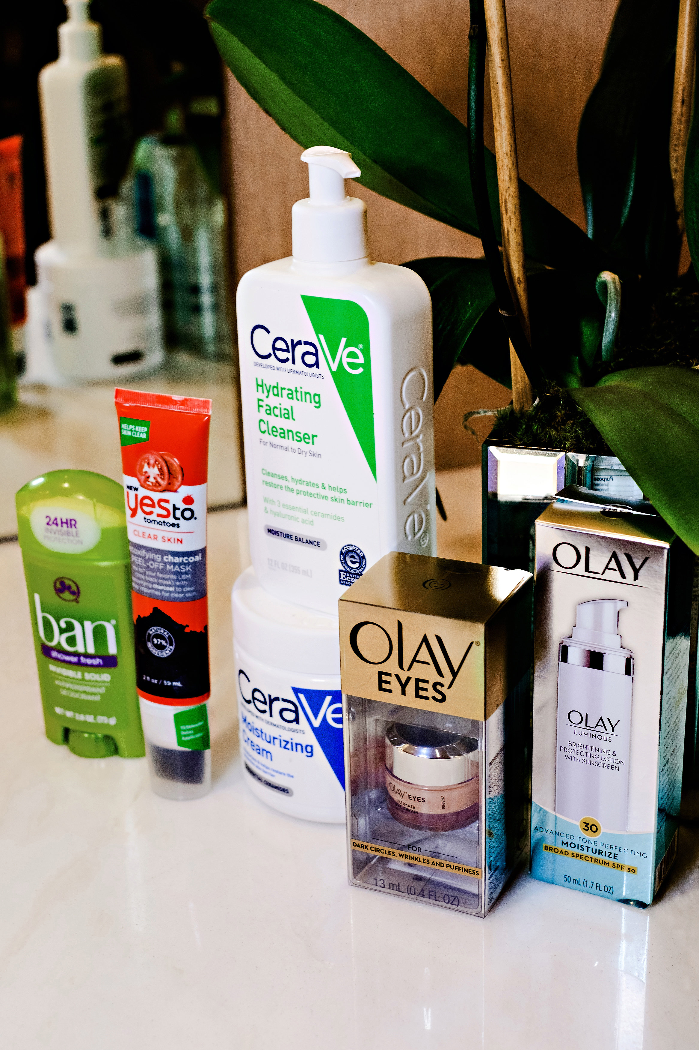 Drugstore Skincare with CVS by Atlanta style blogger Happily Hughes