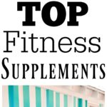 The Best Arms Workout and Supplements I Use by popular Atlanta fitness blogger Happily Hughes