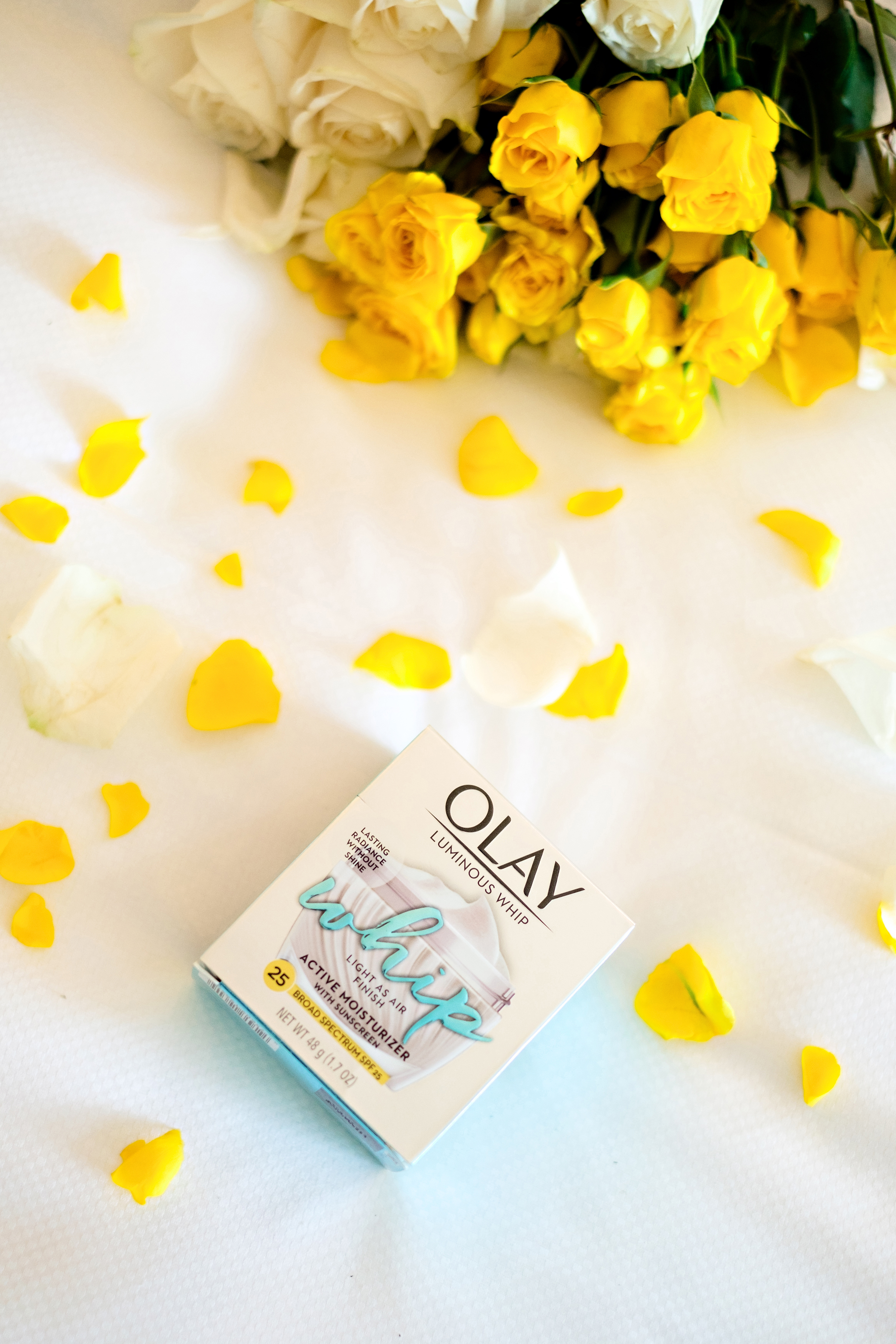 Bookmark this post ASAP! SPF | Cream | Walmart | Healthy Skin | Easy Skincare Routine with Olay featured by popular Atlanta beauty blogger Happily Hughes