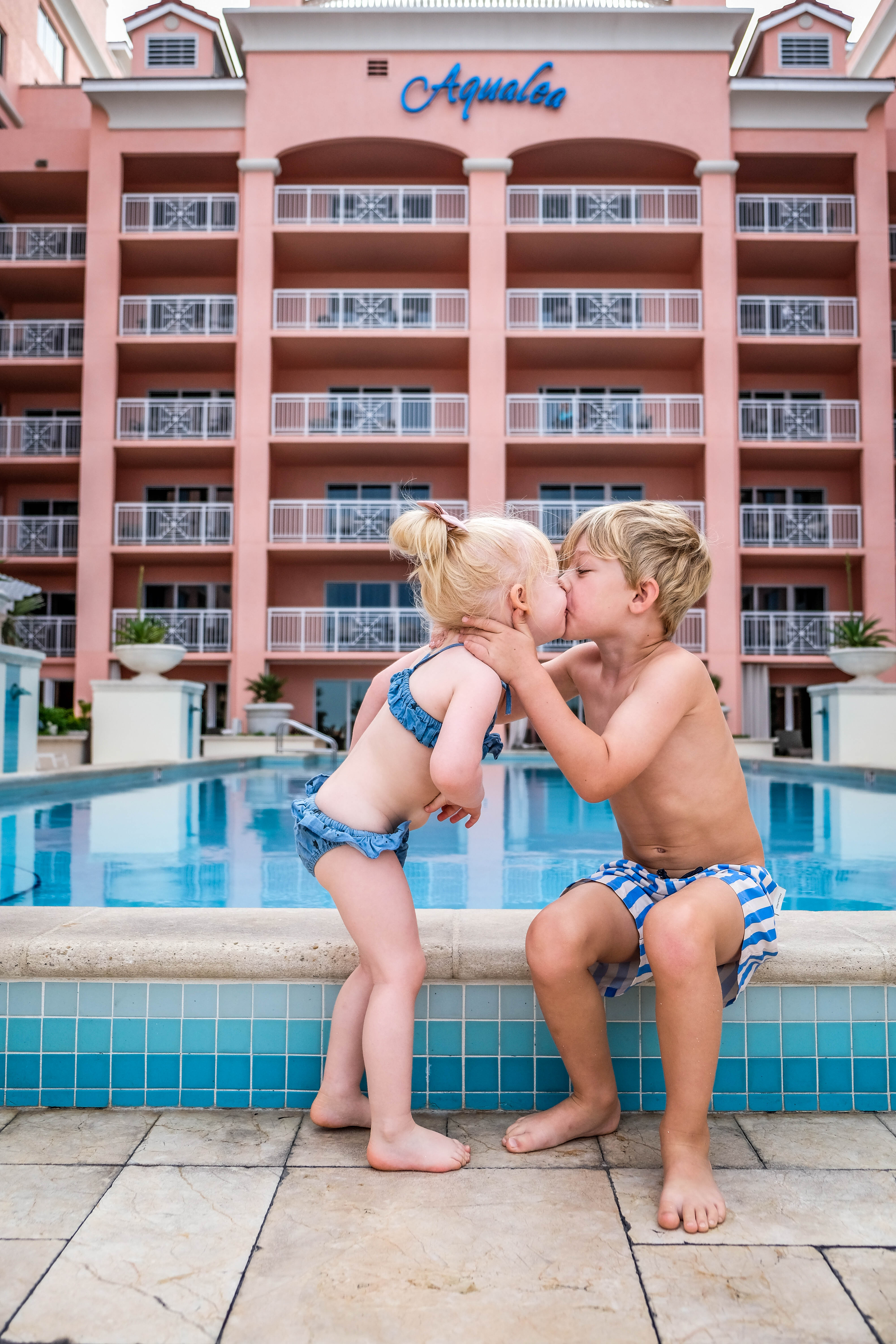 Are you talking a trip to Clearwater soon? Popular Atlanta Blogger Happily Hughes is sharing her top tips with her family guide to Clearwater. Click to see it here!