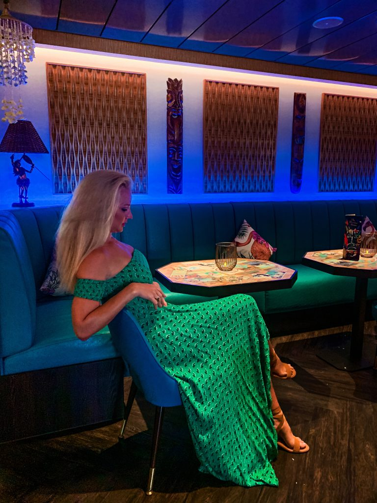 Looking for the perfect cruise? Try the Royal Caribbean Cruise Navigator of the Seas! Popular Atlanta Blogger Happily Hughes is sharing her Royal Caribbean Cruise Navigator of the Seas experience here!