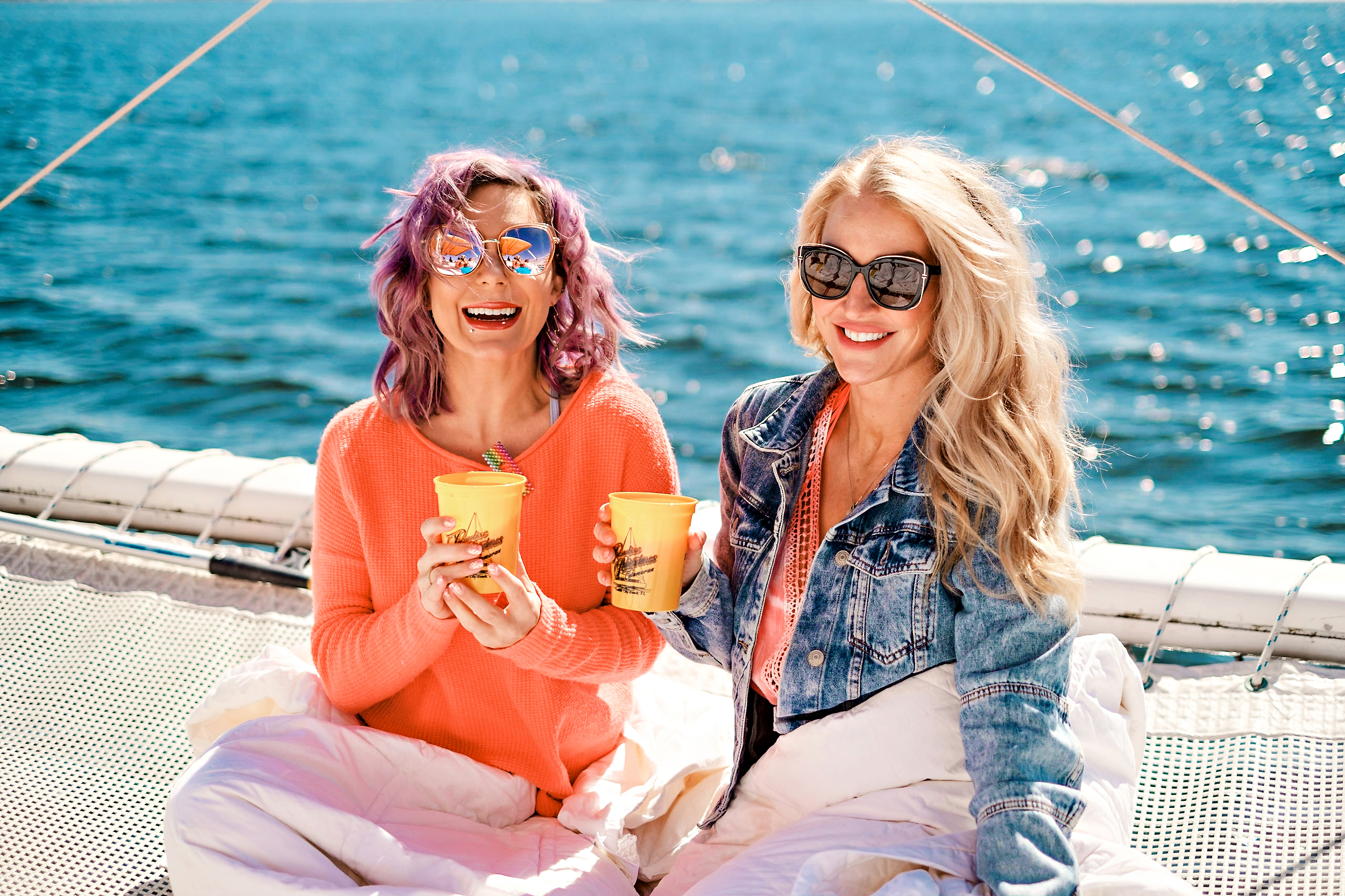 Heading to Panama City Beach with the family soon? Popular Atlanta Blogger Happily Hughes is sharing her Panama City Beach Family Travel Guide HERE!